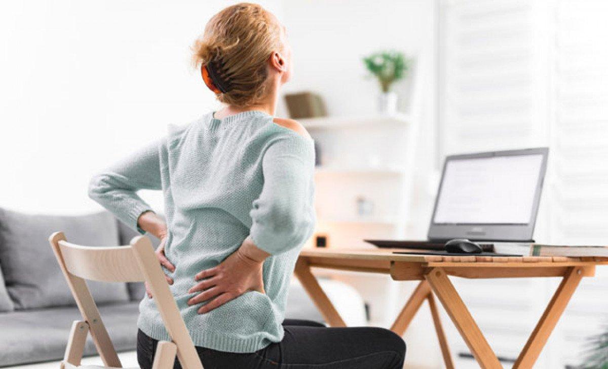 Omurga ağrılarınızın nedeni bel romatizması olabilir #2