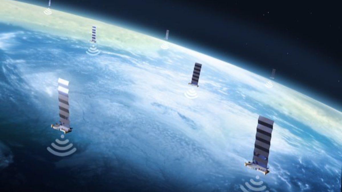 Starlink uyduları, çarpışma riskini artırıyor