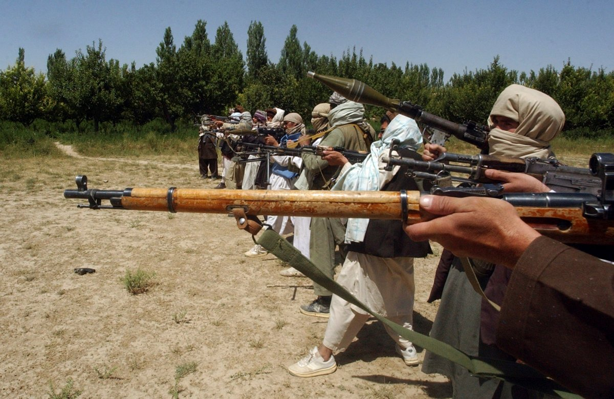 CNN: Taliban, Afganistan da 1 trilyon dolarlık minerallere sahip oldu #5