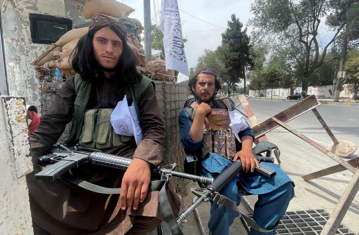 CNN: Taliban, Afganistan da 1 trilyon dolarlık minerallere sahip oldu #4