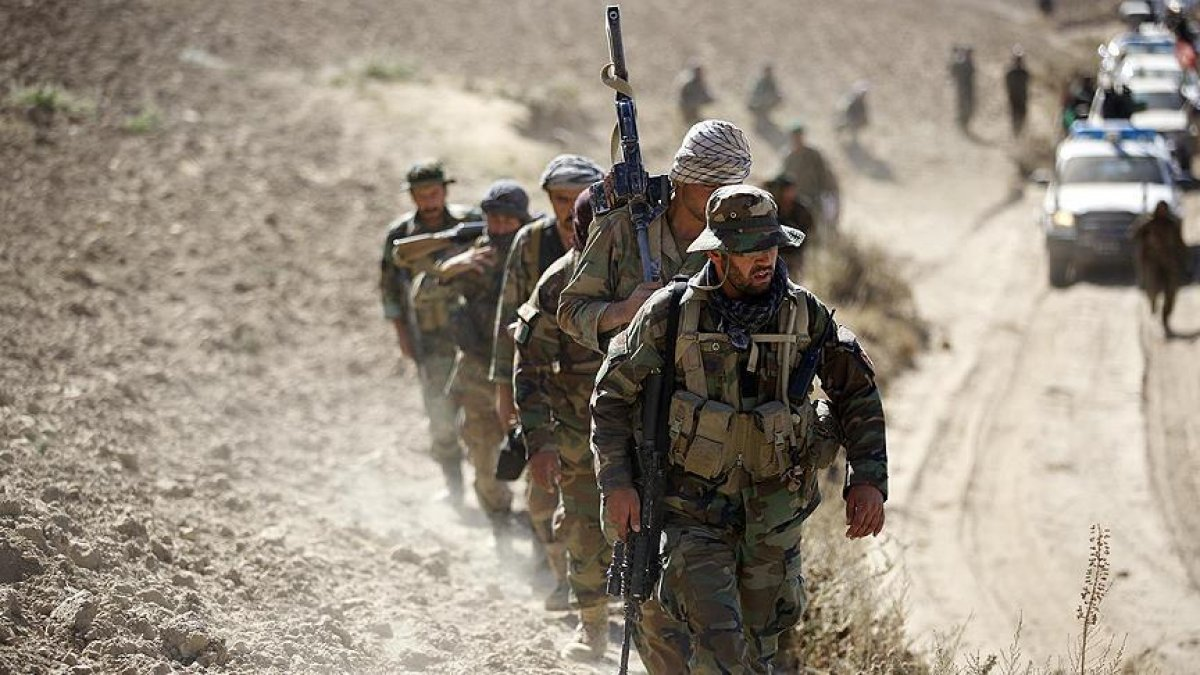 CNN: Taliban, Afganistan da 1 trilyon dolarlık minerallere sahip oldu #1