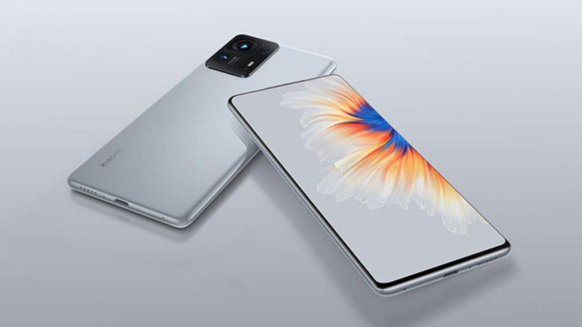 Xiaomi, Mi Mix 4 modelini sızdıran şirkete 155 bin dolar ceza kesti
