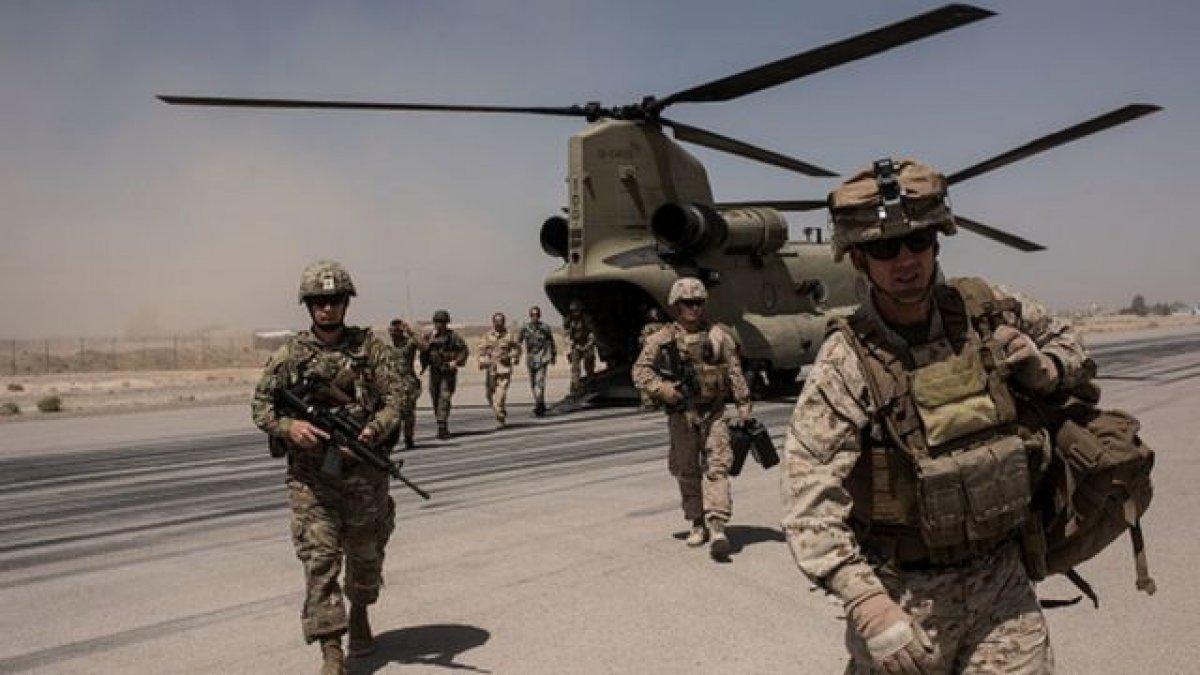 Taliban ın ABD askeri teçhizatlarını ele geçirdiği konuşuluyor #2