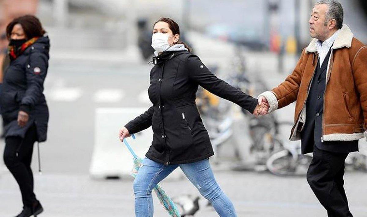 Belçika koronavirüs kısıtlamalarını azaltıyor #1