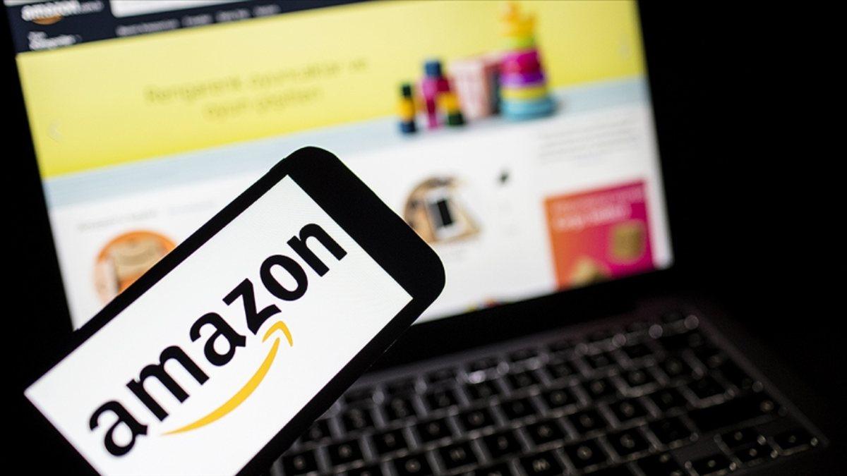 Amazonun hedefi mağazaları daha da büyütmek