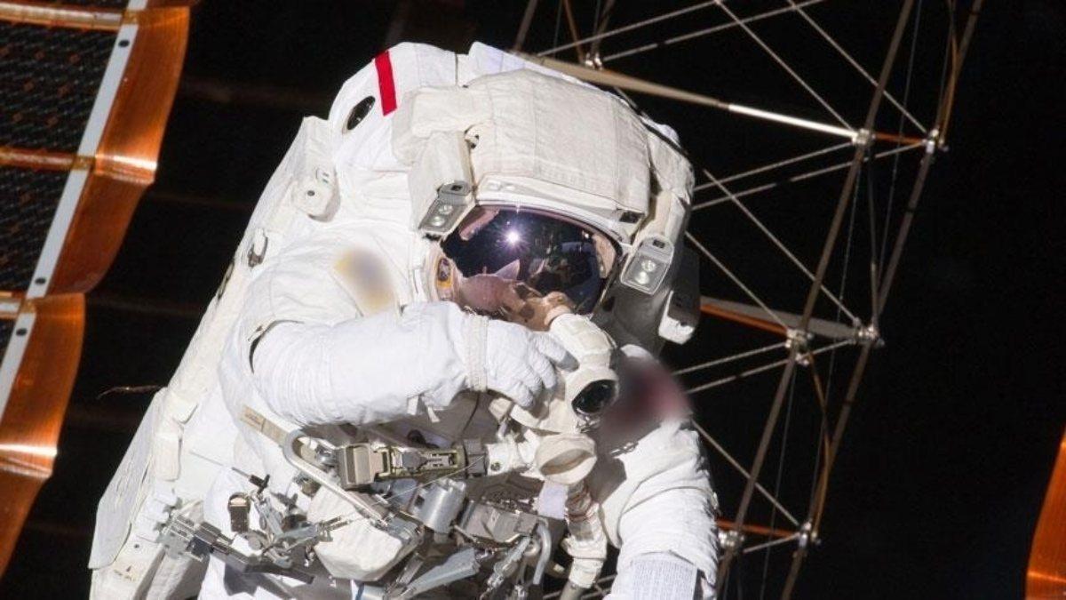 Çinli astronotlar, ikinci kez uzay yürüyüşünde