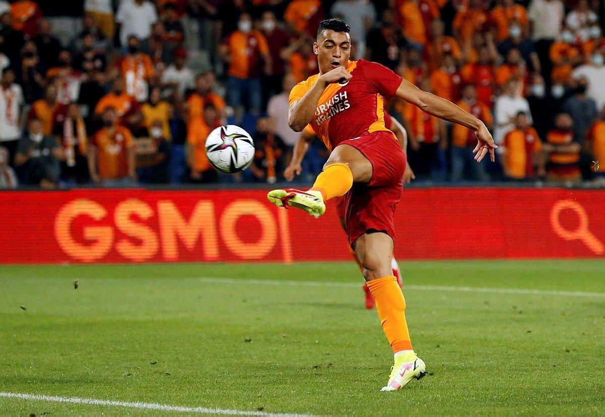 Mostafa Mohamed in düşüşü #2