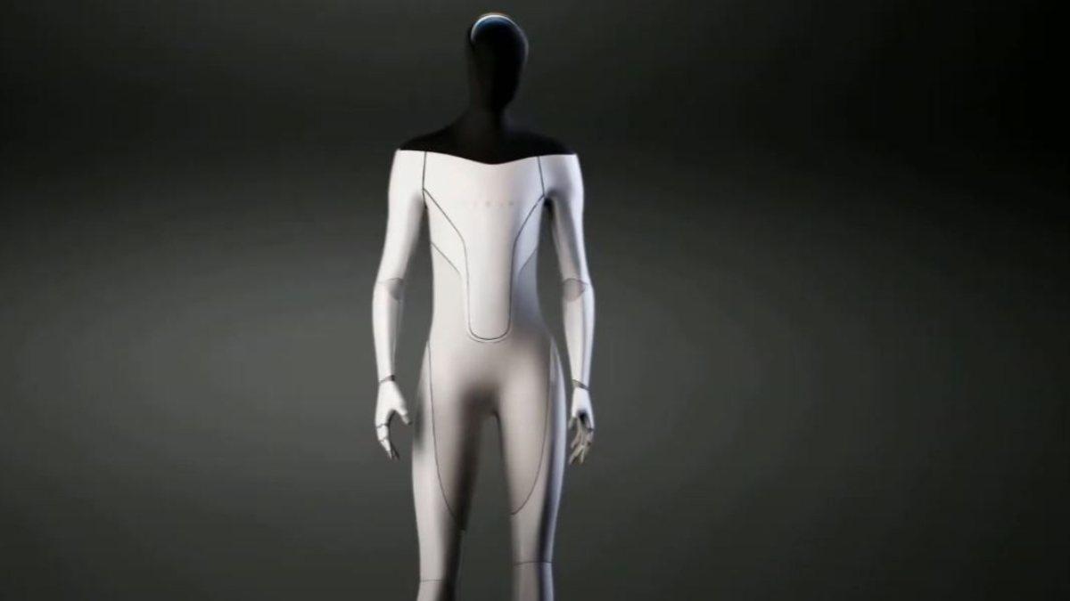 Elon Musk, Teslanın insansı robotunu tanıttı: Gelecek yıl hazır