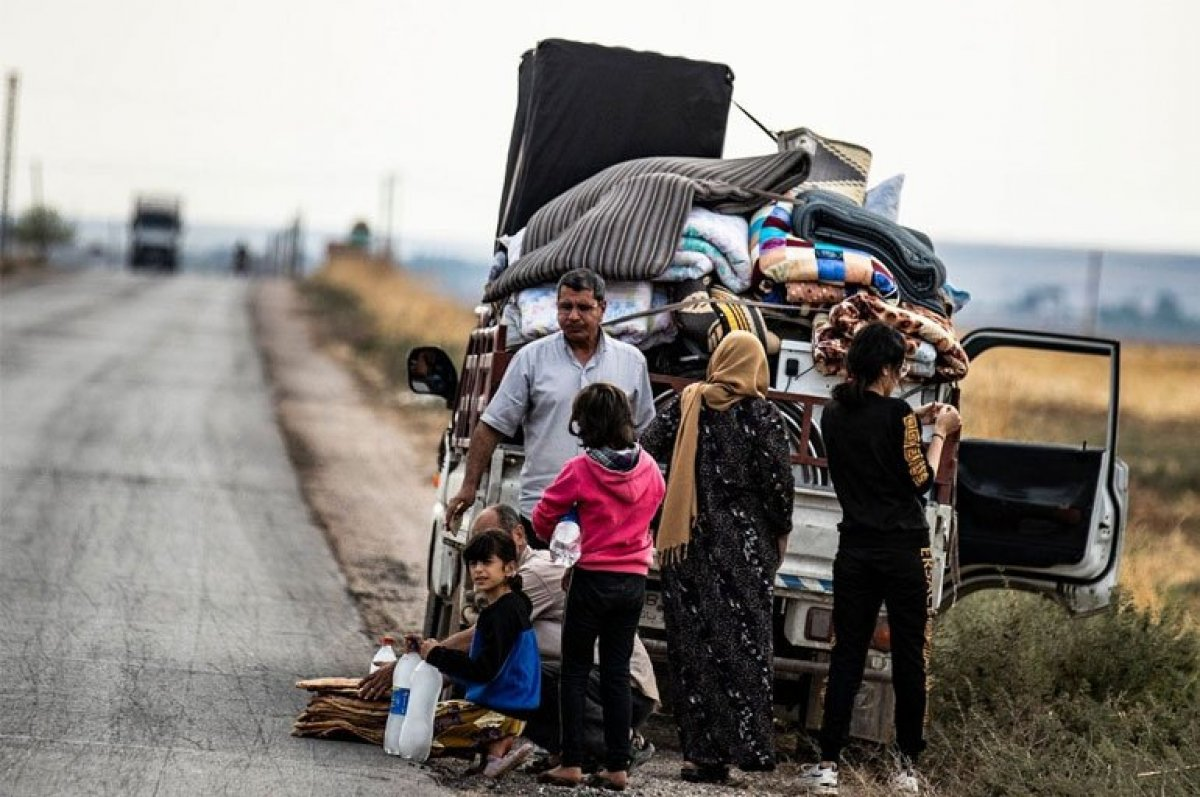 Cumhurbaşkanı Erdoğan açıkladı: Türkiye de kaç Afgan göçmen var?  #1