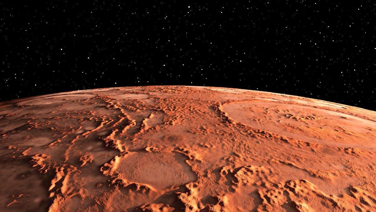 Japonya, 2029da Marsın uydusundan toprak getirecek