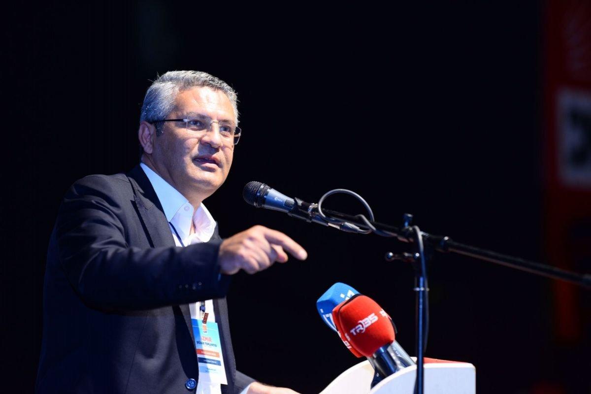 Oğuz Kaan Salıcı: Cumhurbaşkanı olacak kişi Kemal Kılıçdaroğlu #1