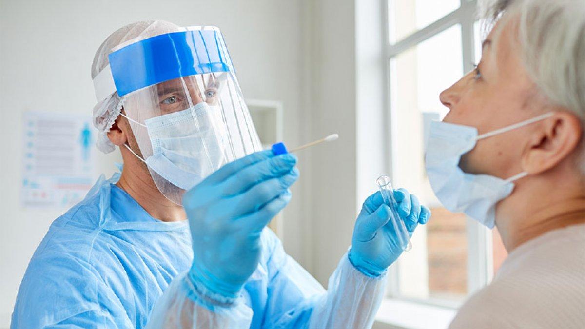 İçişleri Bakanlığı ndan PCR Testi Zorunluluğu Genelgesi #1