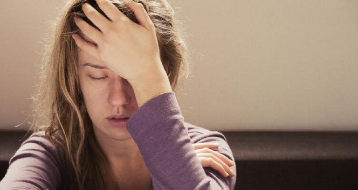 Travma sonrası stres bozukluğunun 4 belirtisi #1