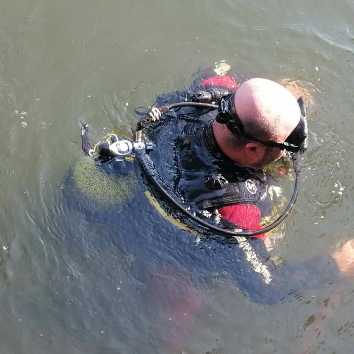 Balıkesir de günlerdir kayıp olan genç kız ölü bulundu #3