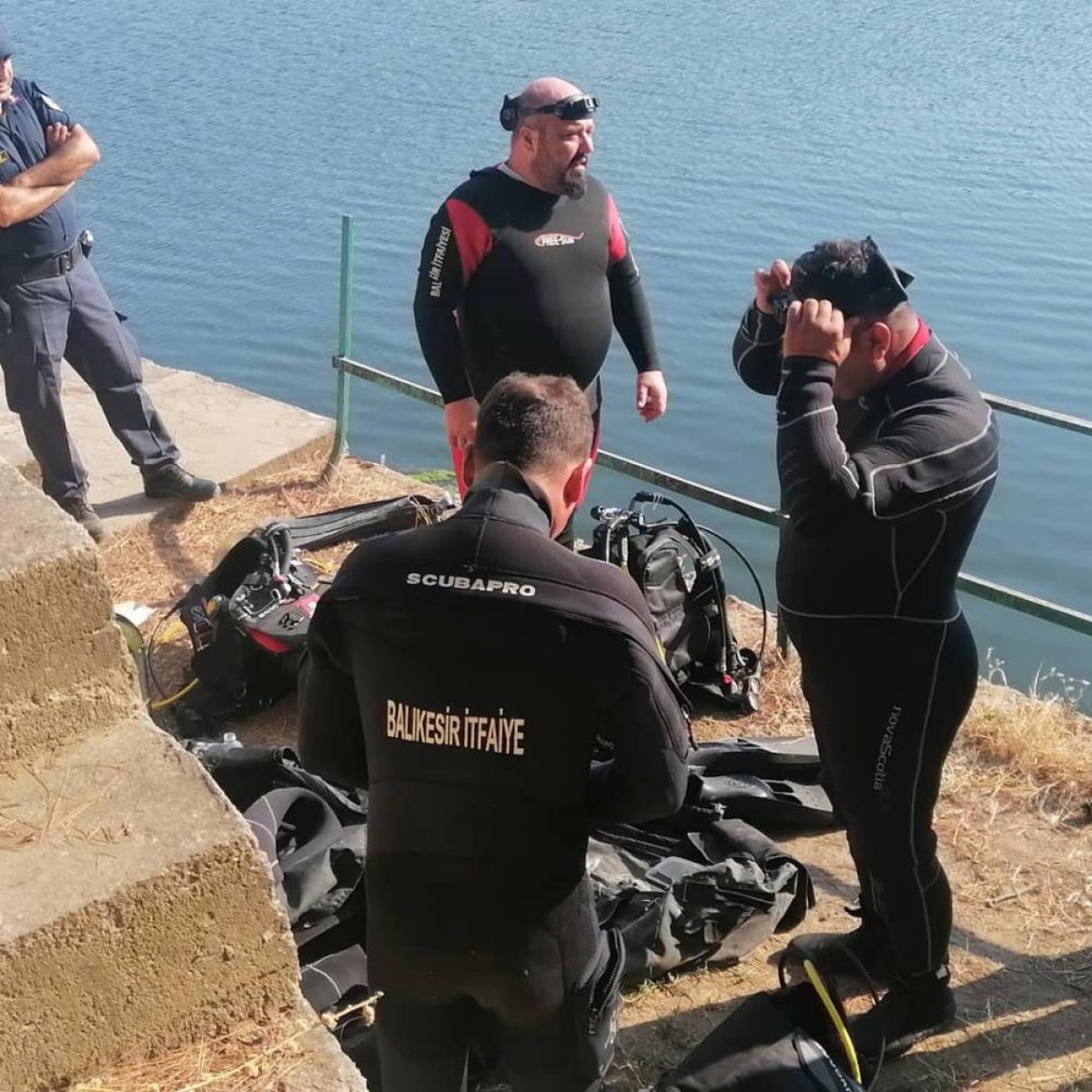 Balıkesir de günlerdir kayıp olan genç kız ölü bulundu #5