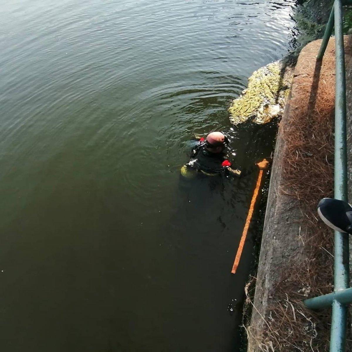 Balıkesir de günlerdir kayıp olan genç kız ölü bulundu #4