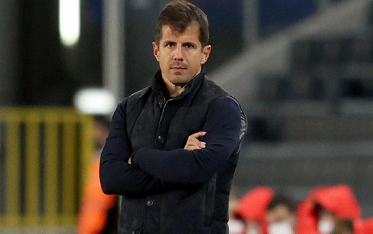 Emre Belözoğlu, Bursaspor u reddetti #1