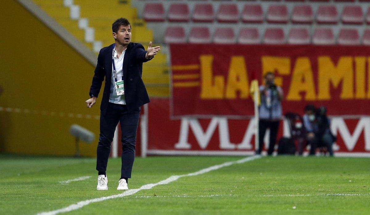 Emre Belözoğlu, Bursaspor u reddetti #2