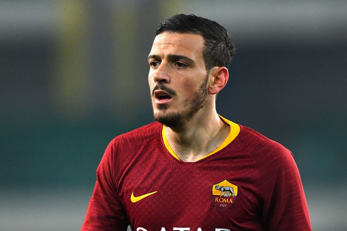 Milan, Alessandro Florenzi yi kiraladı #1