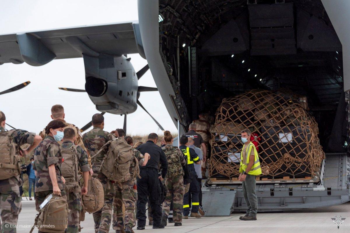 Fransa, eski Afgan çalışanlarını tahliye için irtibata bile geçmedi #1