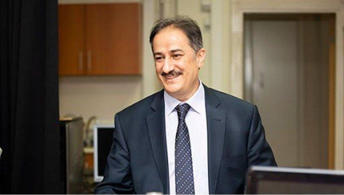 Boğaziçi rektörlüğüne Mehmet Naci İnci atandı #3