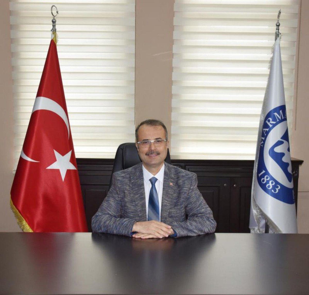 Boğaziçi rektörlüğüne Mehmet Naci İnci atandı #4