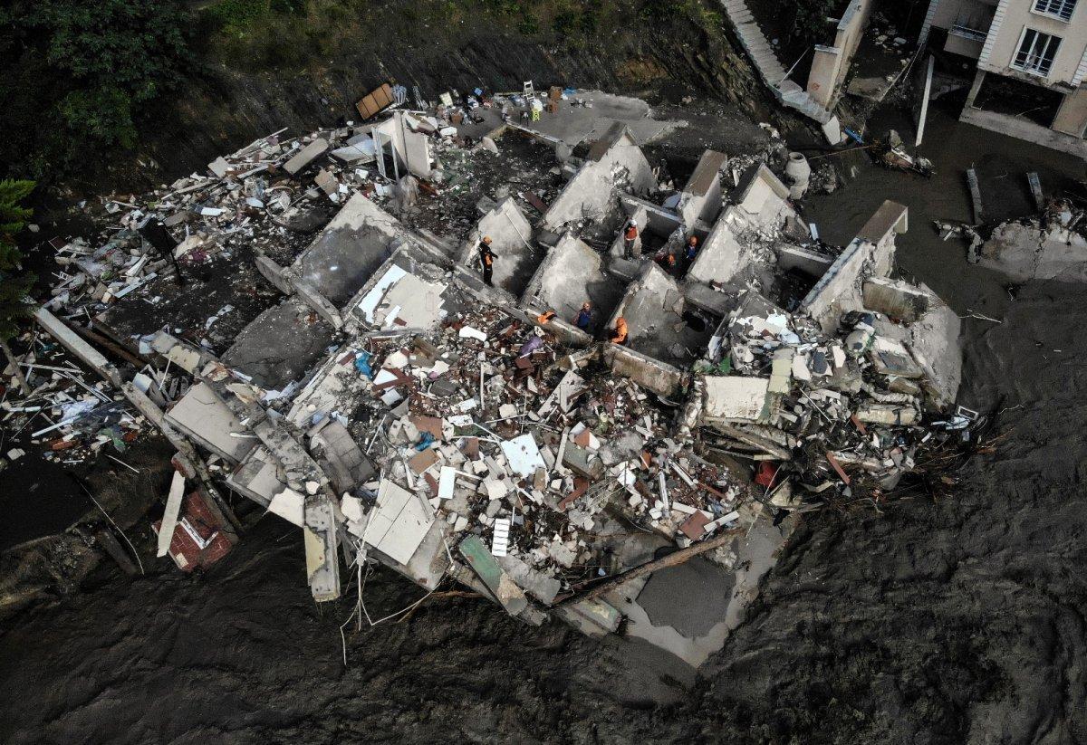 Batı Karadeniz deki selde can kaybı 82 ye yükseldi #2