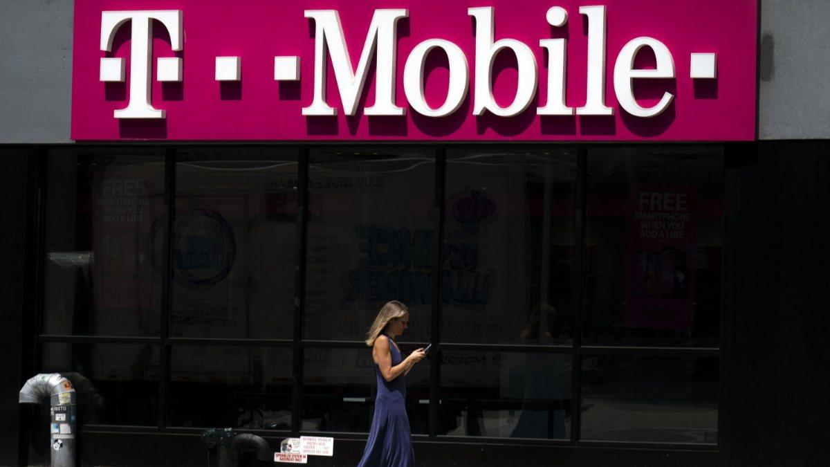 T-Mobile: 53 milyon kişinin verileri çalındı