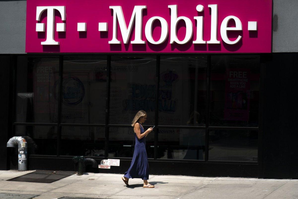 T-Mobile: 53 milyon kişinin verileri çalındı #2