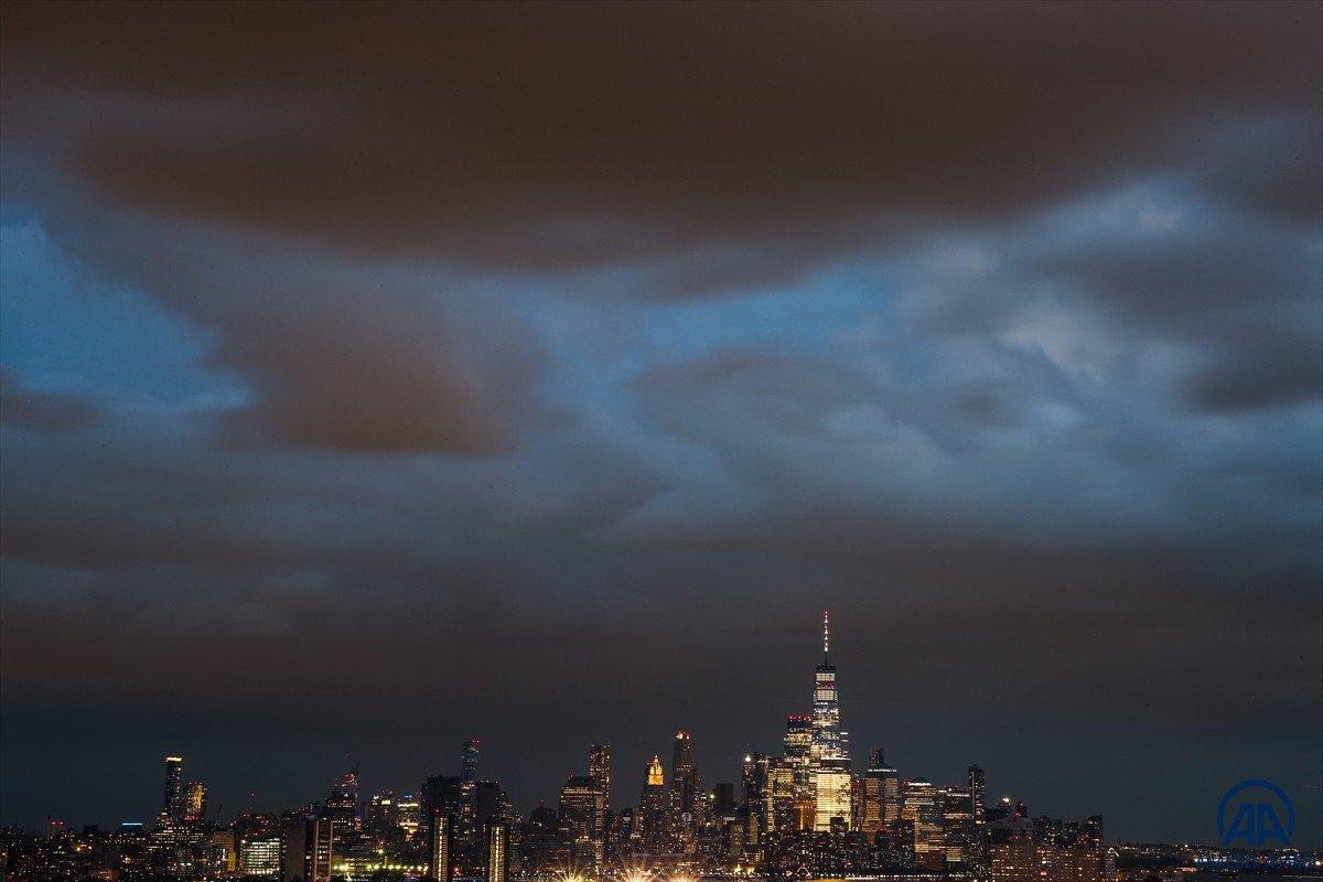 New York'ta Henri Kasırgası alarmı: OHAL ilan edildi #8