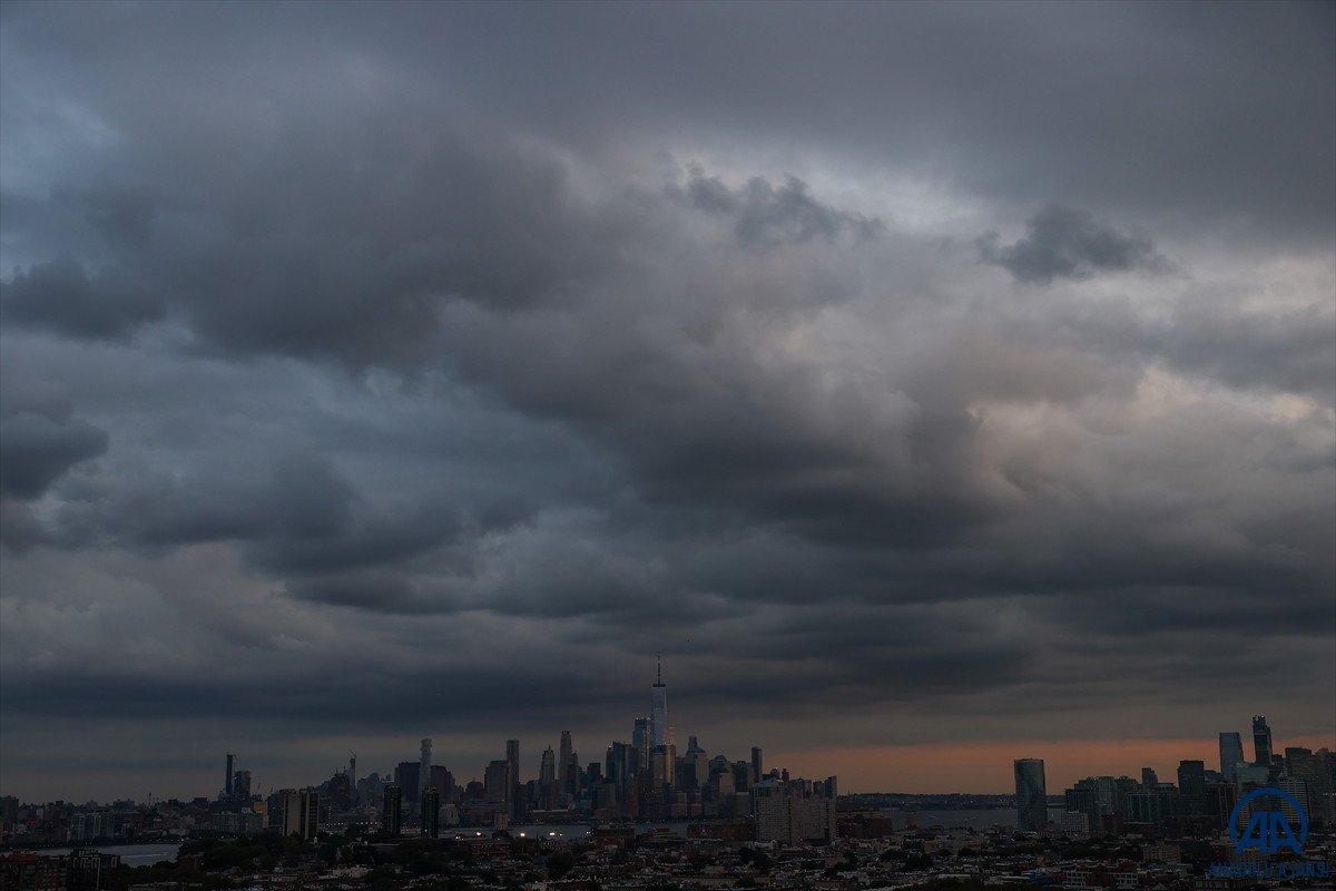 New York'ta Henri Kasırgası alarmı: OHAL ilan edildi #7