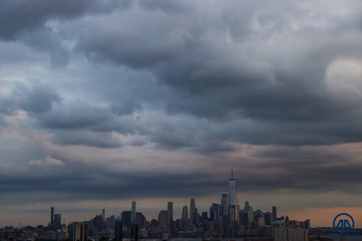 New York'ta Henri Kasırgası alarmı: OHAL ilan edildi #4