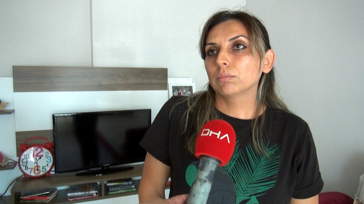 Kahramanmaraş'ta salçaya taş attılar diye çocukları dövdü #4