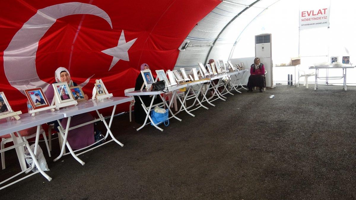 Nöbet çadırındaki babadan HDP'ye: Kürtün değil, Kandil'in partisisin #2