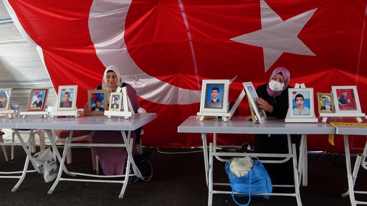Nöbet çadırındaki babadan HDP'ye: Kürtün değil, Kandil'in partisisin #3