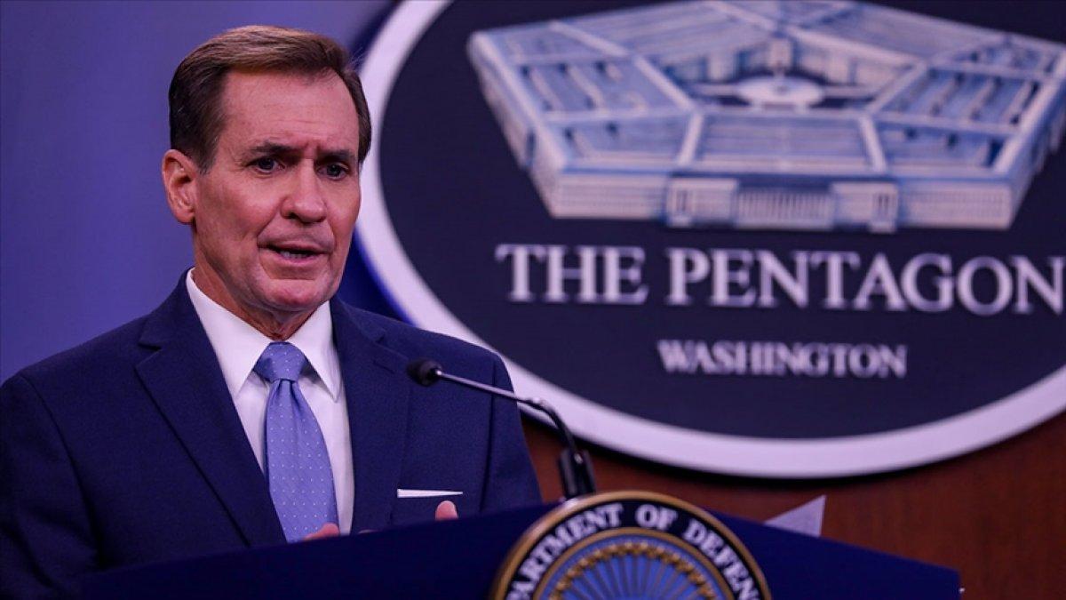 Pentagon: Afganistan dan 17 bin kişiyi tahliye ettik #2