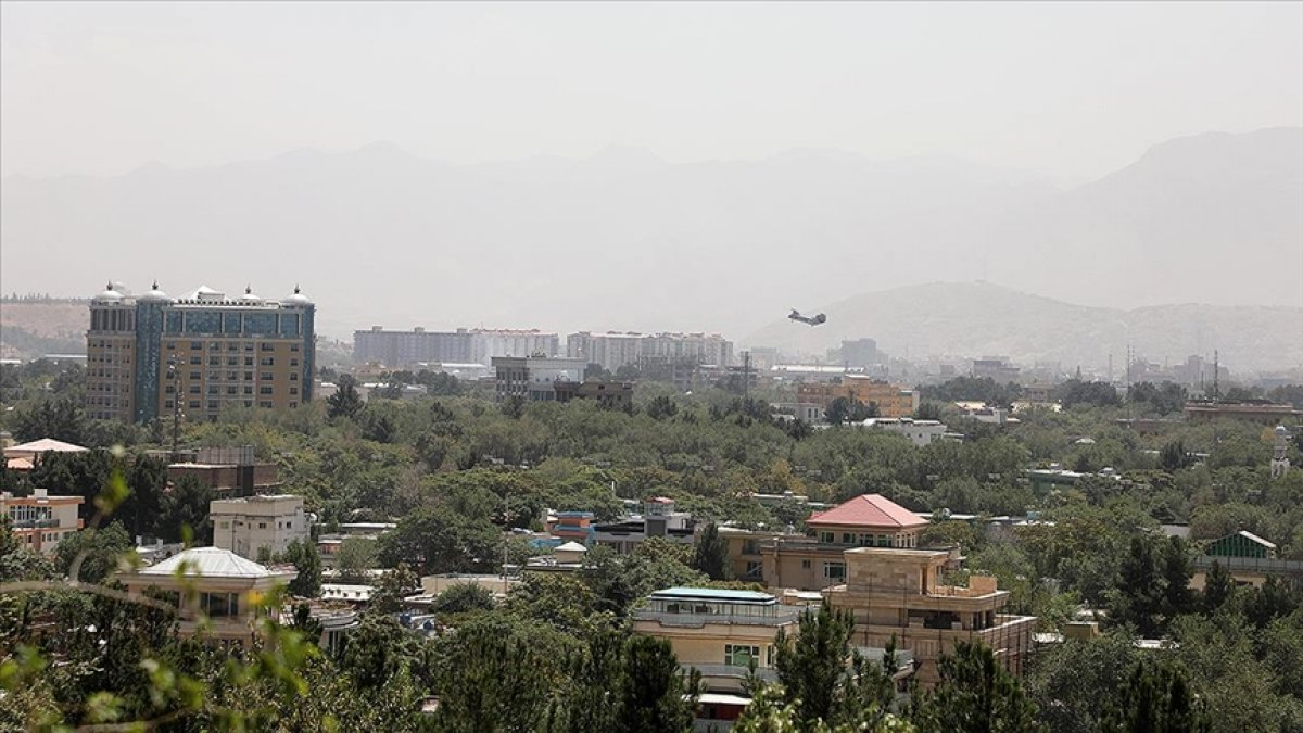 Pentagon: Afganistan dan 17 bin kişiyi tahliye ettik #3