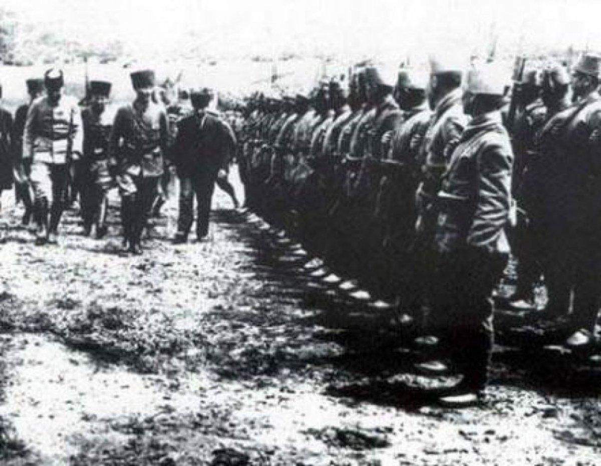 100. yıldönümü kutlanıyor! Sakarya Meydan Muharebesi nerede yapıldı, önemi nedir? #1