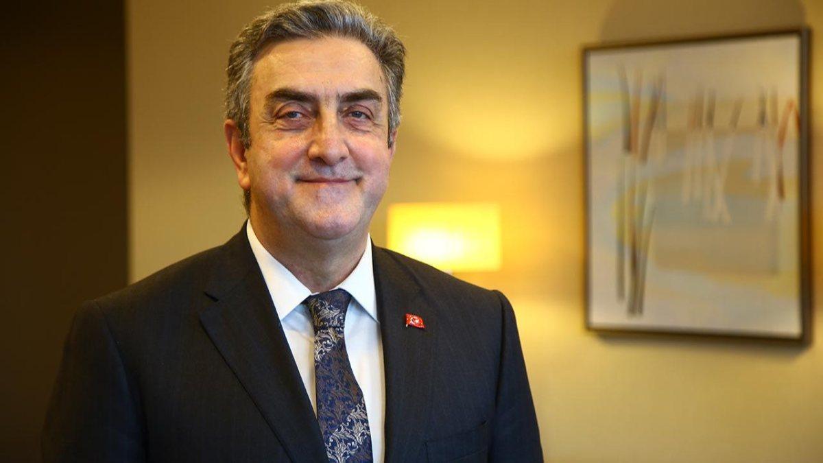 TUA Başkanı Serdar Hüseyin Yıldırım: 2023 sonunda Aya ulaşacağız