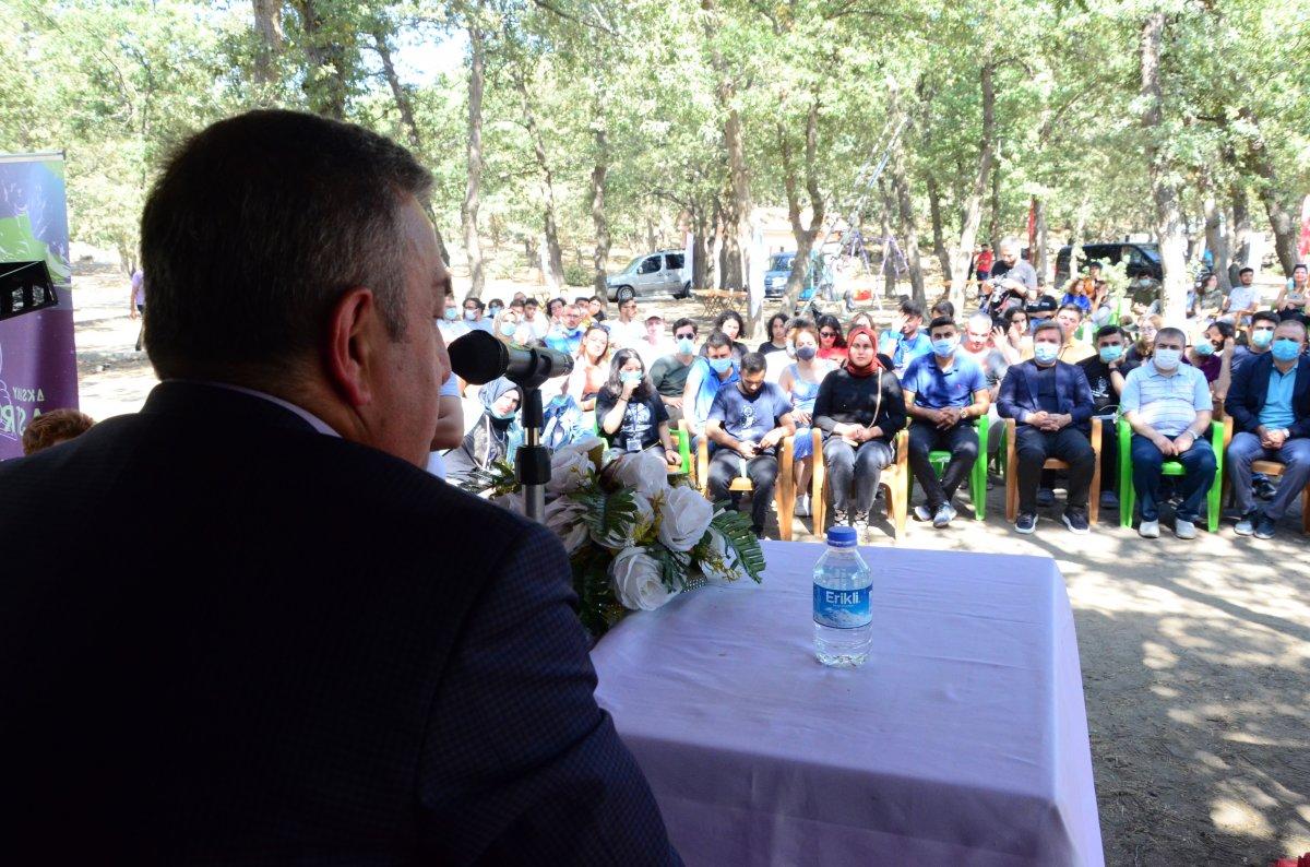 TUA Başkanı Serdar Hüseyin Yıldırım: 2023 sonunda Ay a ulaşacağız #2