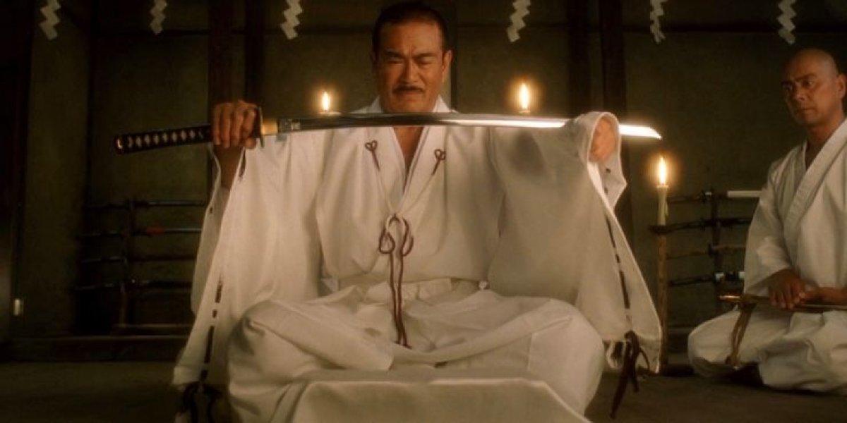 Kill Bill in usta oyucusu Sonny Chiba hayatını kaybetti #5