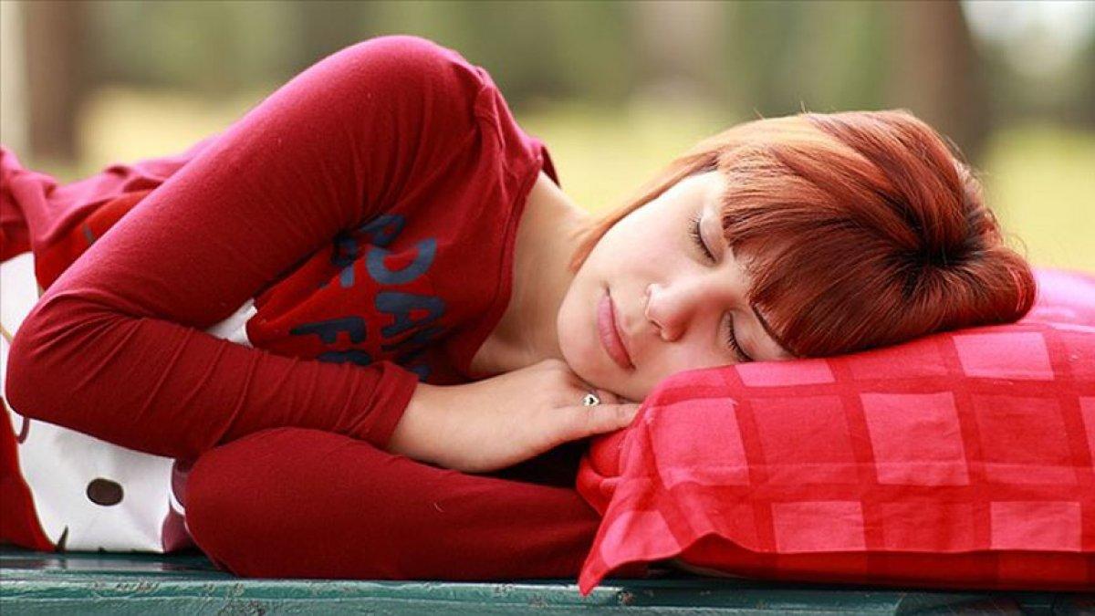 Uyku kalitenizi iyileştirmenize yardımcı olacak 7 ipucu #2