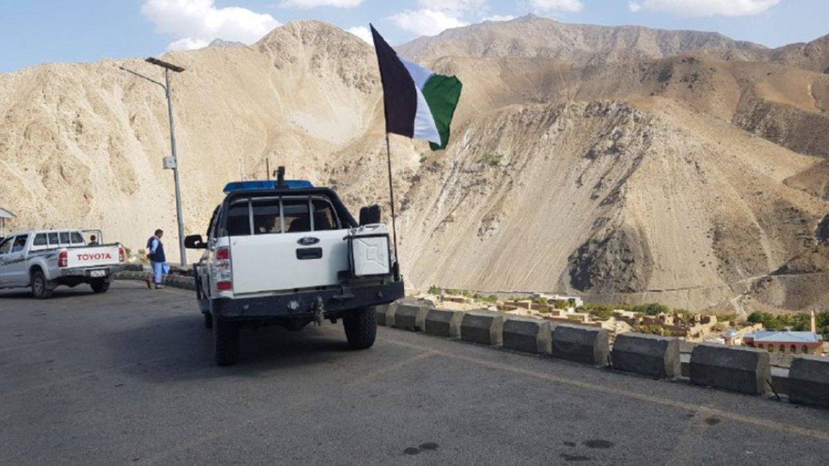 Afganistan ın Pencşir vilayeti, Taliban ın bölgeyi almasına izin vermiyor #3