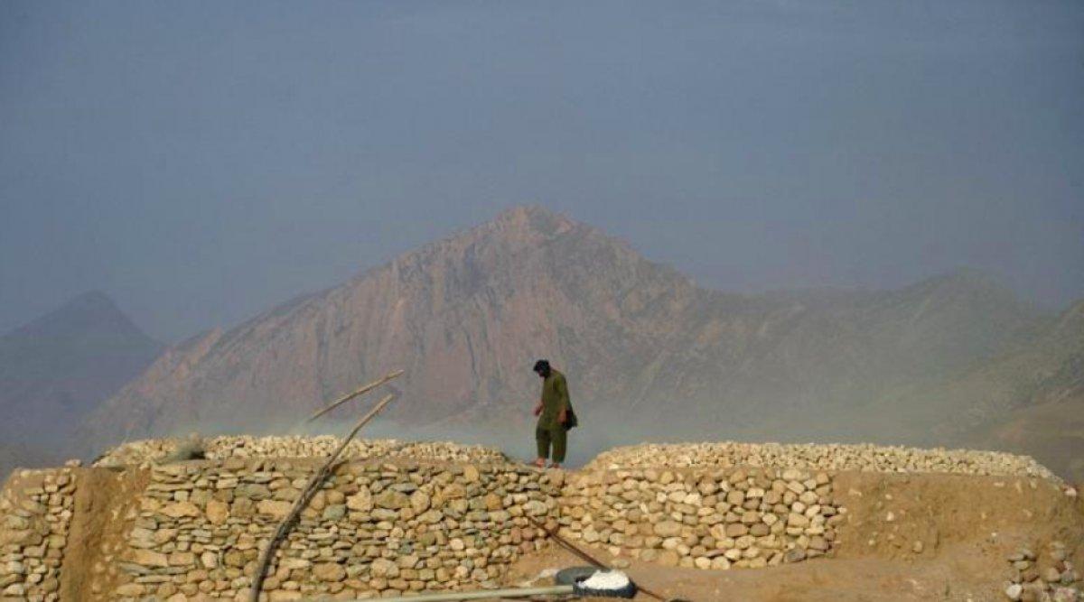 Afganistan ın değerli madenleri Taliban ın eline geçti #6