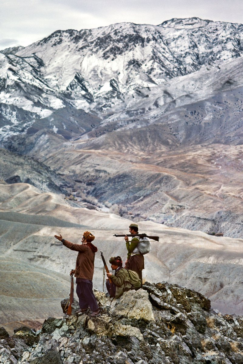 Afganistan ın değerli madenleri Taliban ın eline geçti #1