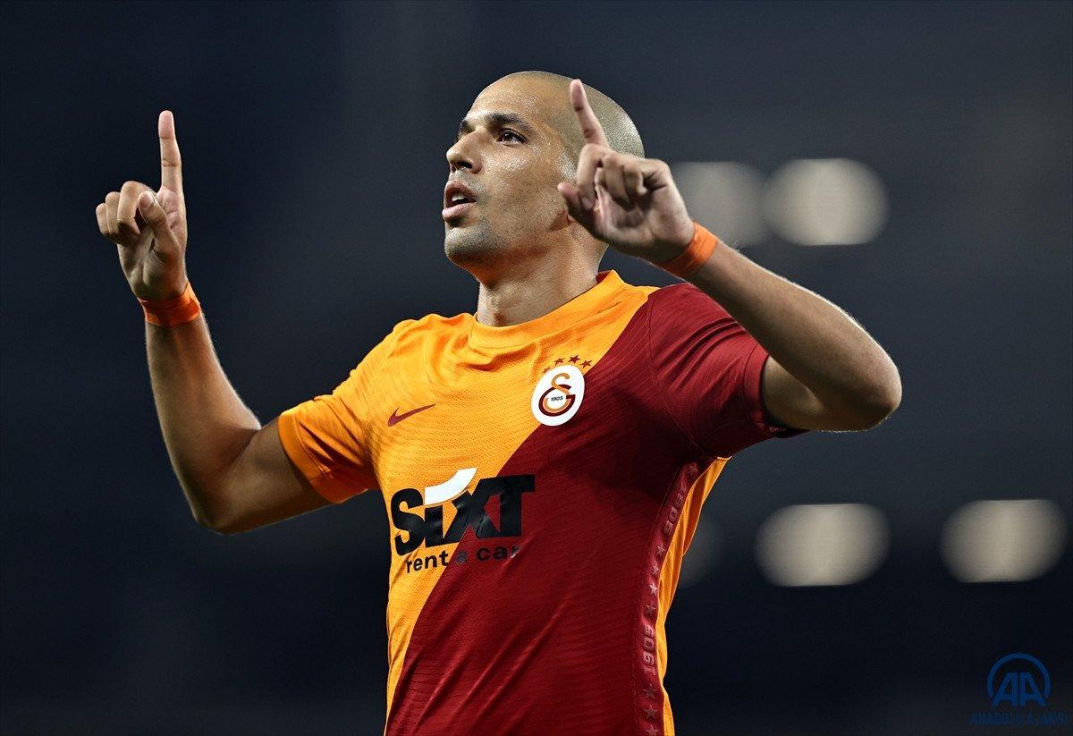 Galatasaray, Hatayspor u mağlup etti #2