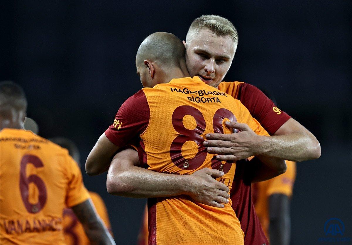 Galatasaray, Hatayspor u mağlup etti #3