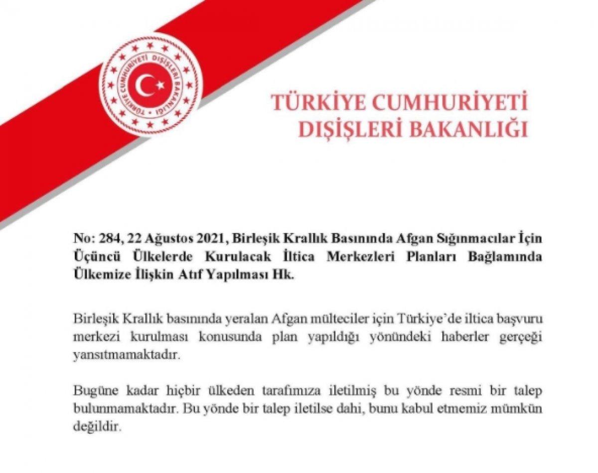 BBC Türkçe  mülteci kampı  haberi için özür diledi #2