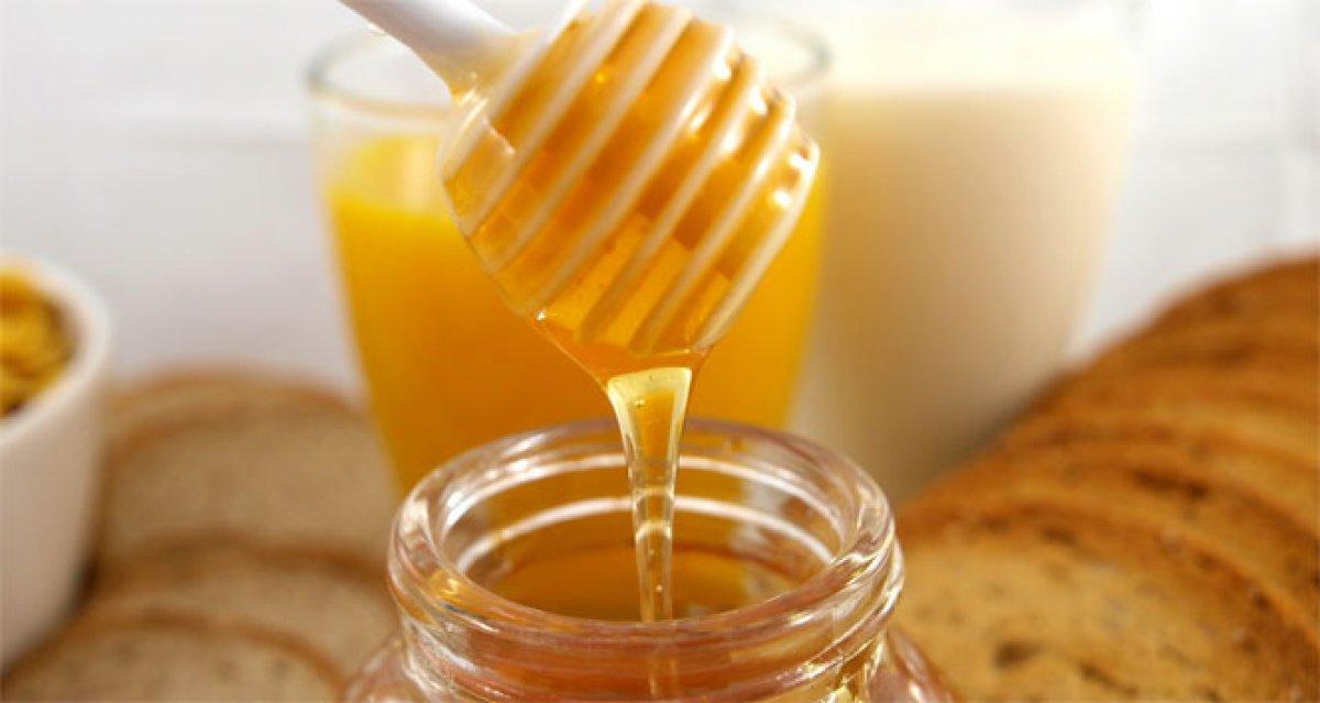 Doğal antibiyotik: Balın sağlığa faydaları #2