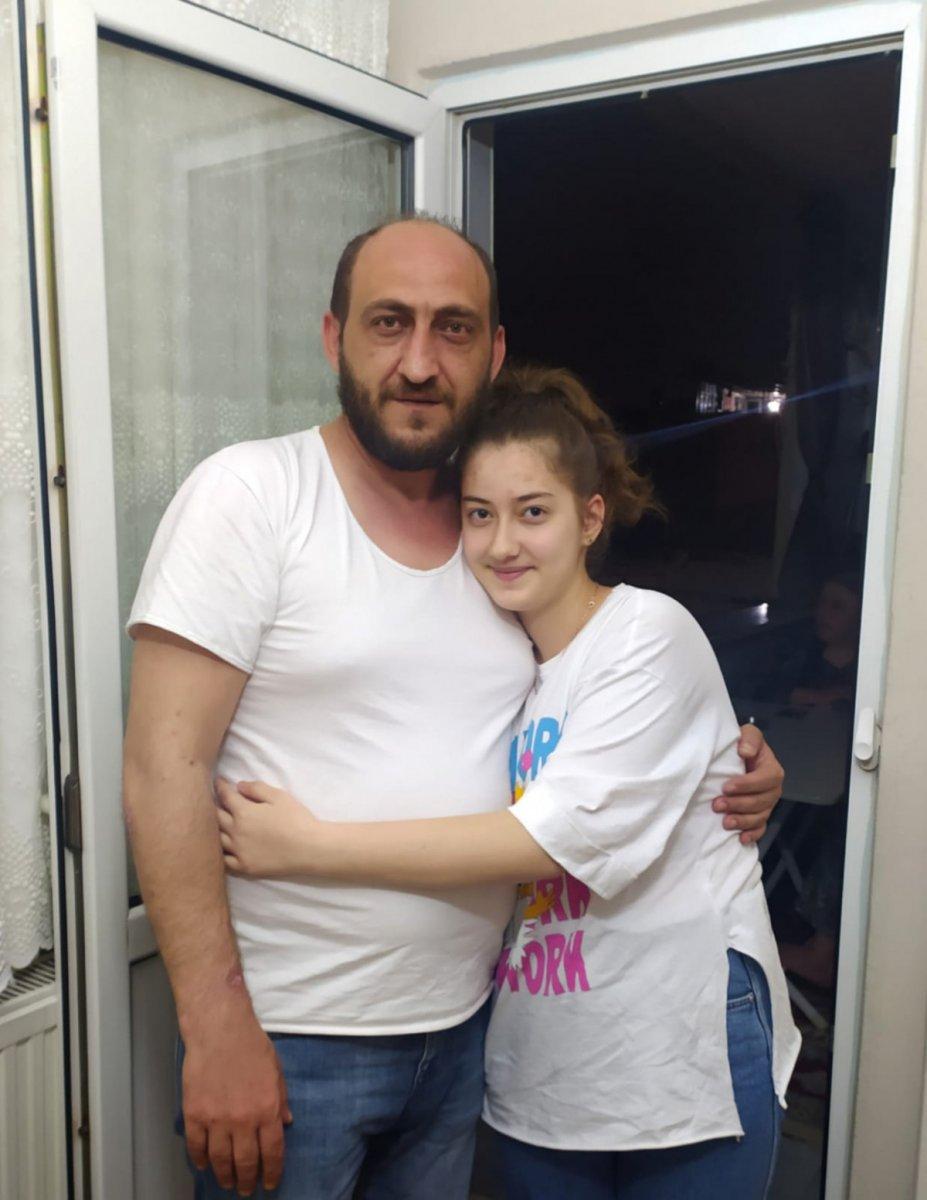 İstanbul da yaşayan Kübra kayıplara karıştı #4